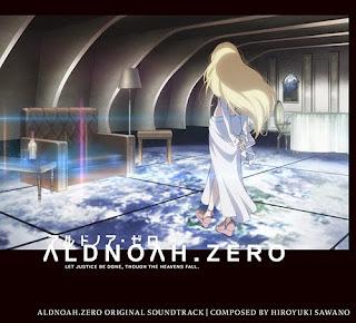 Aldnoah.Zero Original Soundtrack