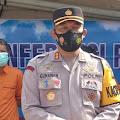 Dalam Sepekan, Polres Tebo Amankan 18 Penambang Emas Ilegal di 3 TKP