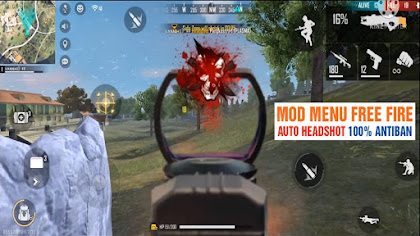 Free Fire Mod Menu APK OB28 Latest Download for Android (Mediafire) - GetFiles.TOP