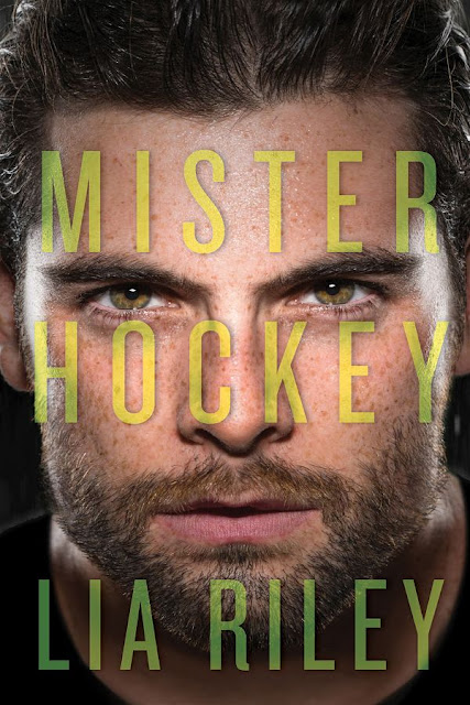 Mister hockey | Hellion's angels #1 | Lia Riley