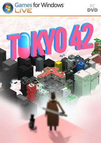 Tokyo 42 PC Full Español