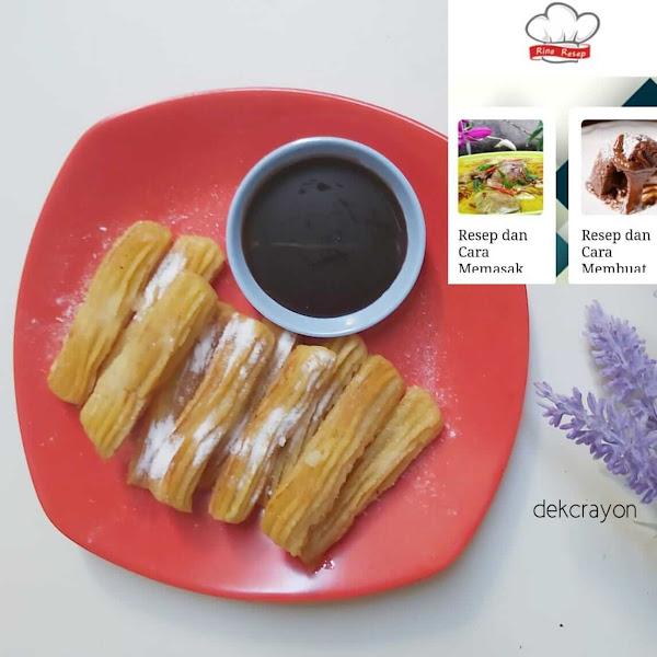 7 Resep Masakan Rinaresep.com yang Cocok untuk Anak
