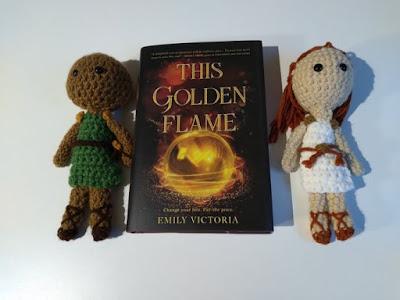 Spotlight on New Book Debut Author Emily Victoria #NewBook #DebutAuthor #2021Books #fantasy #magic #automaton