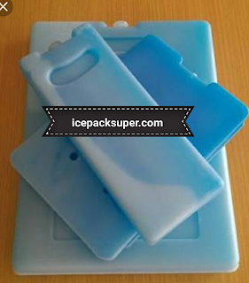 Ice pack kompres untuk kecantikan