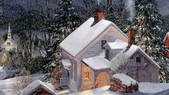 Защитные обряды декабря: как закрыть дом от врагов и неприятностей на всю зиму