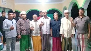 Dusun Sumber Salak Adakan Pemilihan RT dan RW Secara Langsung