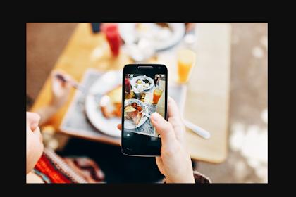 Coba Aplikasi Cari Tempat Makan Enak Terdekat Ini