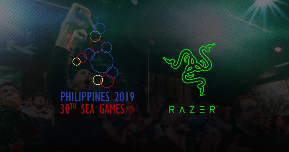 sea games 2019 philipina esport