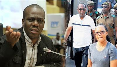Zitto Kabwe anena kuhusu kesi ya Mbowe na Matiko