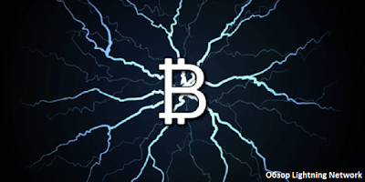Обзор Lightning Network