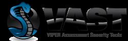 VAST Linux Logo