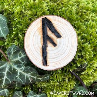 Ansuz Elder Futhark Rune Meanings