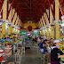 Chợ HỘI AN trở thành thiên đường ẩm thực hấp dẫn du khách nước ngoài