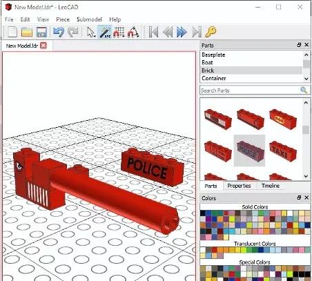 Software CAD Gratis Terbaik-5