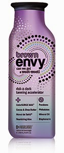 Synergy Brown Envy™ Tanning Accelerator
