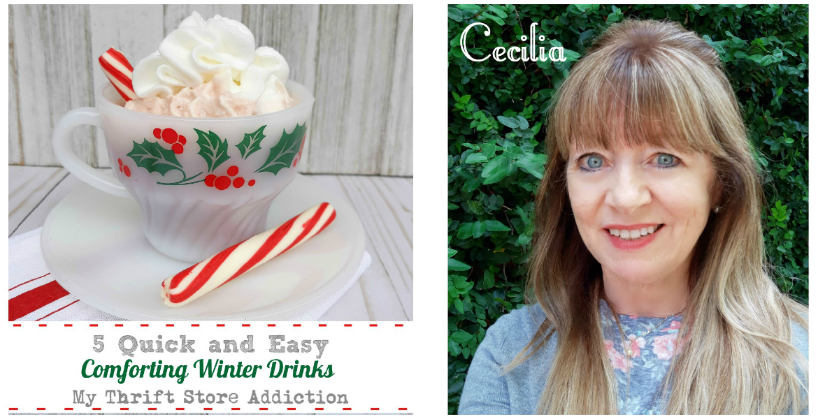 Winter drink recipes