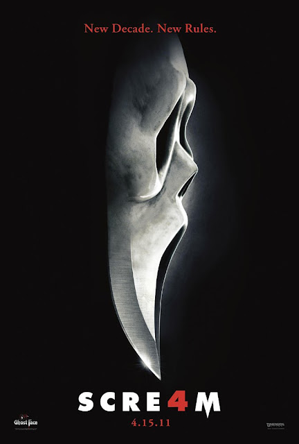 Sinopsis Film Terbaru Scream 4 (2011)