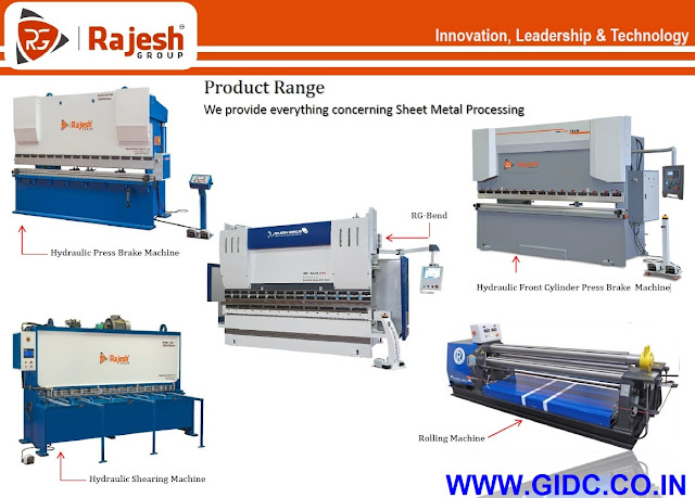 RAJESH MACHINE TOOLS PVT. LTD. - 9081055595 | 9724028080 | 9624895360