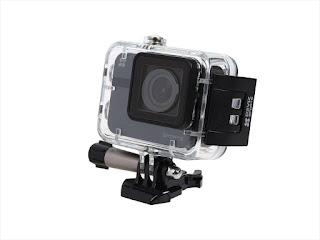 EZVIZ One HD Action Camera