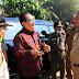 TPA Temesi Gianyar  Terbakar, Wagub dan BPBD Bali Turun Tangan