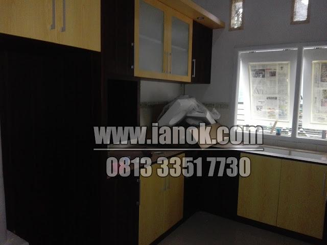 Jual Kitchen Set termurah