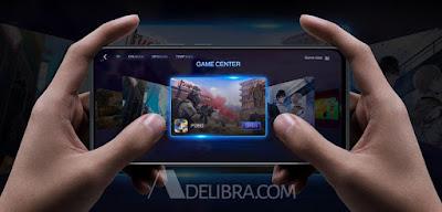 Cara Mengaktifkan Fitur Mode Game Ultra Hp Vivo