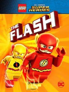 Nonton Film Lego DC Comics Super Heroes: The Flash (2018)