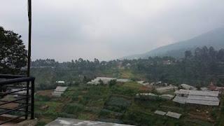 Sewa Vila di Lembang