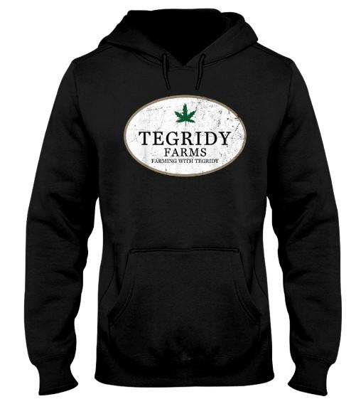 Tegridy farms T Shirt Hoodie Merch Sweatshirt Sweater Tank Top. GET IT HERE