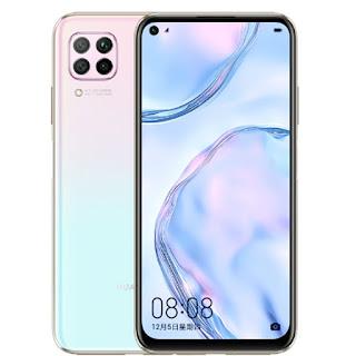 مراجعه موبيل Huawei Nova 7i