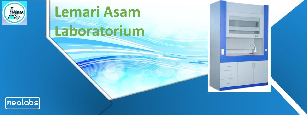 Lemari Asam
