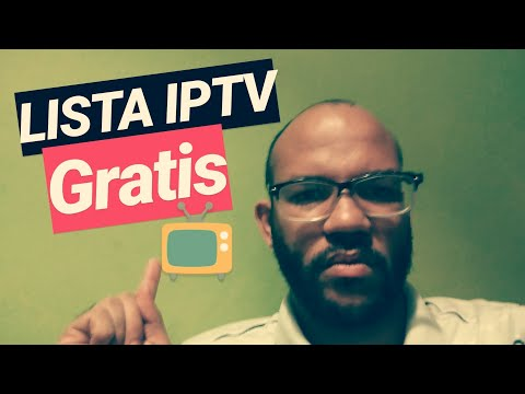Lista  IPTV m3u remota de canales agosto 2019 gratis