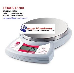 Jual Portable Balance OHAUS CS200 di Malang