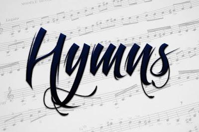 Bi Krist' Ti Da Okan Mi N' De / Since Christ My Soul From Sin Is Set Free (Hymn Lyrics+Video)