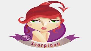 Oroscopo aprile 2017 Scorpione