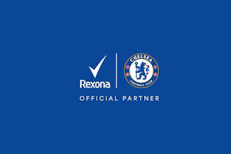 Rexona, Chelsea partner to give fans a chance to change their lives