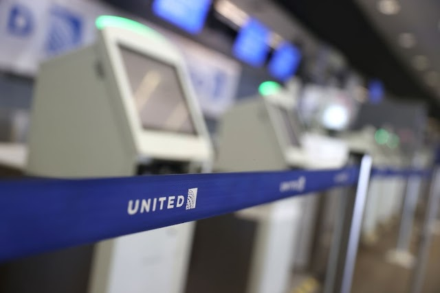 United Airlines to furlough 16,370 employees including 6,920 cabin crew and 2,850 pilots