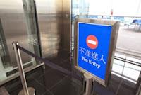 Seguridad en ascensores para personas