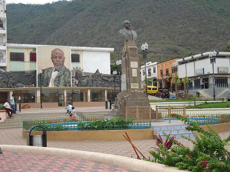 Montecristi Manabí