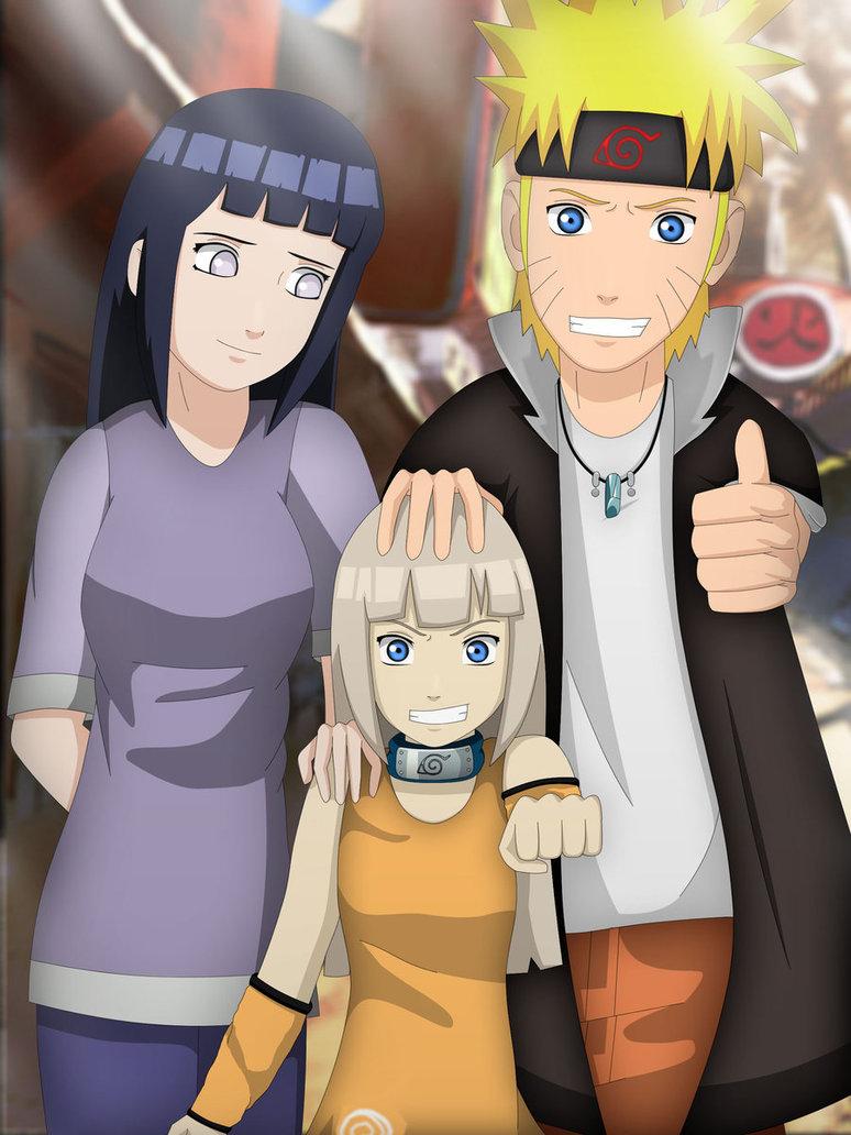 Naruto Henai