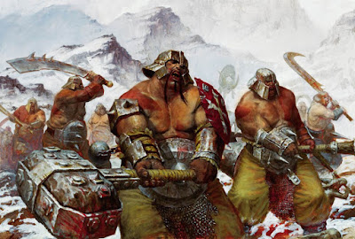 Preview: Gutbusters in the New Edition of Age of Sigmar