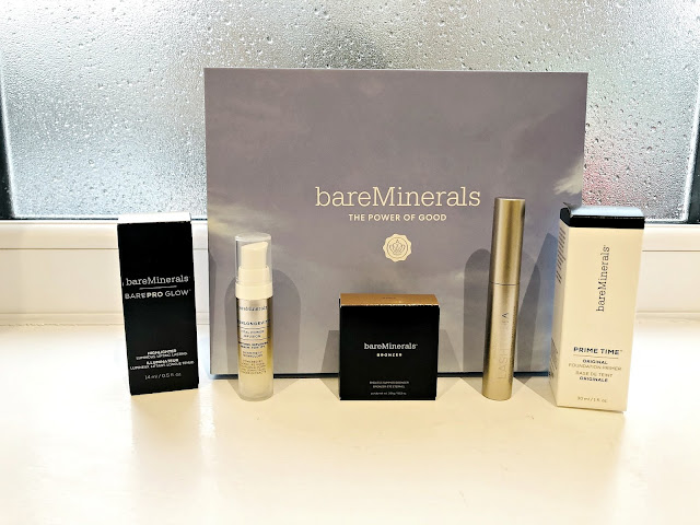 Glossybox bareMinerals Limited Edition Beauty Box