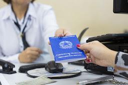 Brasil criou 32.140 novas vagas de emprego em maio