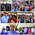 Senador de Sánchez Ramírez brinda apoyo al presidente Danilo Medina