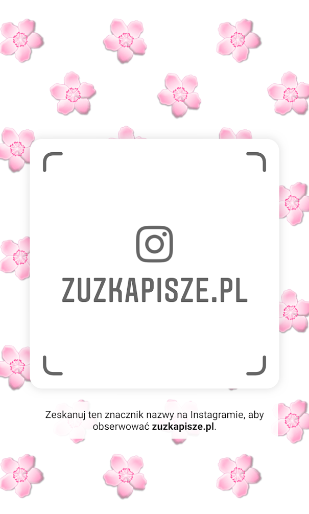 Follow my INSTAGRAM account