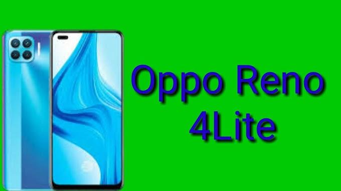 Oppo Reno 4 Lite: Quick Review