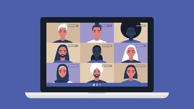 Tips Bahasa Tubuh yang Baik dalam Presentasi Virtual atau Saat Zoom Meeting