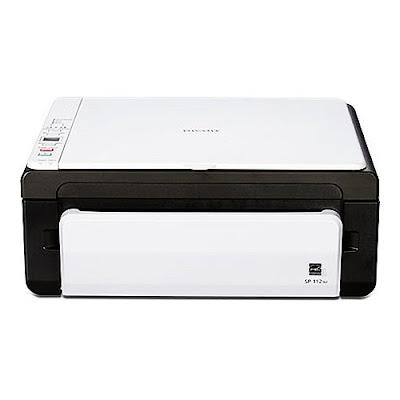 Ricoh SP 112SU Printer Driver Download
