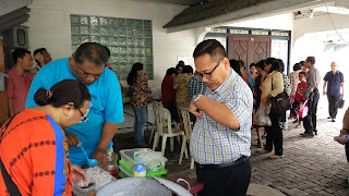 Panitia Paskah GPIB SHALOM - 2017