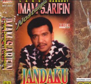Download Lagu Imam S Arifin Jandaku Mp3